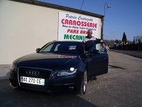 carrossier lavage